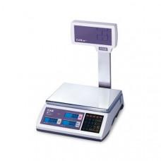 Торговые весы CAS ER-JR 15 CBU