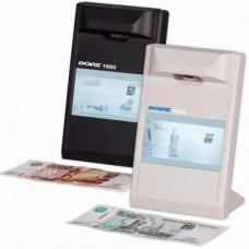 Инфракрасный детектор банкнот Dors 1000 M3