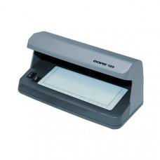 Ультрафиолетовый детектор банкнот Dors 125