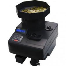 Сортировщик монет Cassida C550