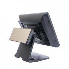 Дисплей покупателя 2*20 для сенсорного моноблока Poscenter POS 100