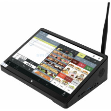 POS компьютер-моноблок Touch POS Х10pro