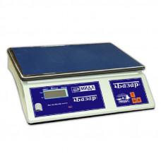 Фасовочные весы Базар