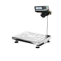 Весы с печатью этикеток ТВ-S_RP1