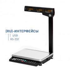 Весы Масса-К МК-15.2-ТН21(RU)