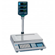 Торговые весы CAS AP-15 EX